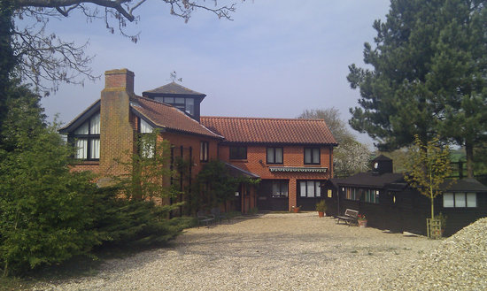The Foxburgh Natural Health & Wellness Centre