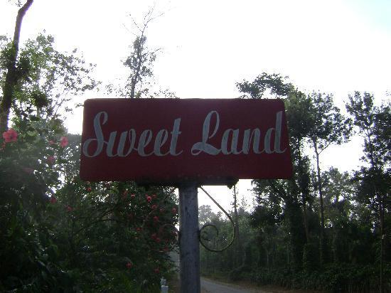 Sweet Land Estate Stay: Sweet Land