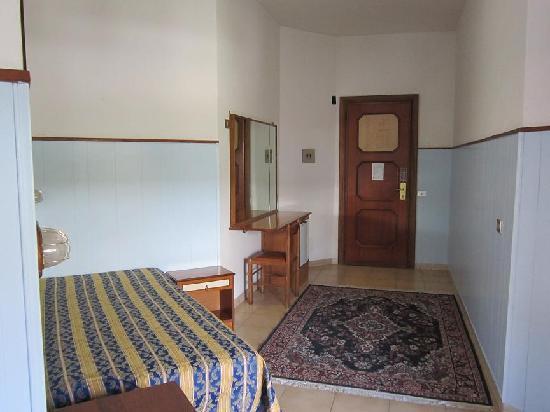 Paisiello Parioli Hotel: entrata