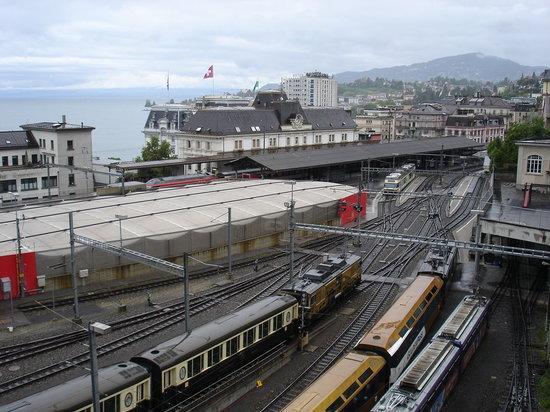 Musée du vieux Montreux