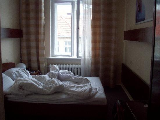 Comet Hotel: stanza 2
