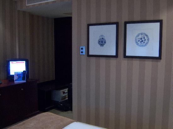 Deco Chambre Picture Of Radisson Blu Edwardian Grafton Hotel