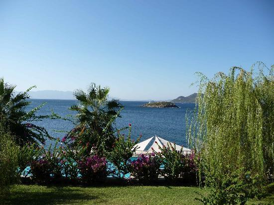 Kadikale Resort : Les Jardins