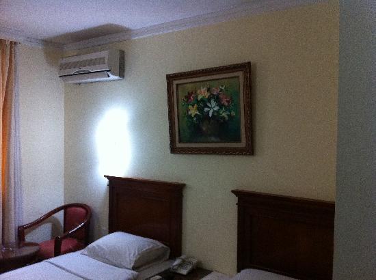 Sofyan Inn Tebet: Bedroom