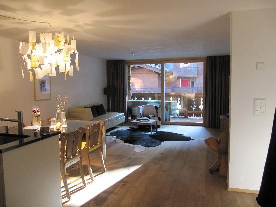 Hotel Firefly: Eine Luft Suite