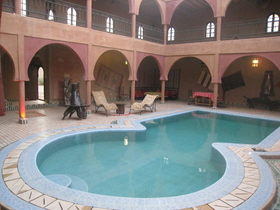 Guest House Merzouga Picture
