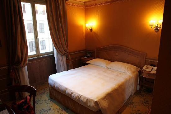 River Palace Hotel: Chambre supérieur