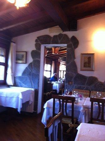 Crandola Valsassina, Italia: Gigi valsassina