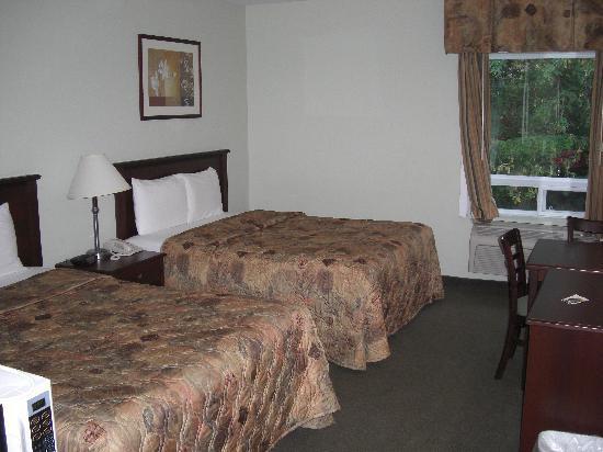 Econolodge Huntsville: Room
