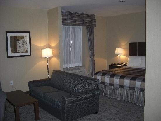 Days Inn Brampton: Room