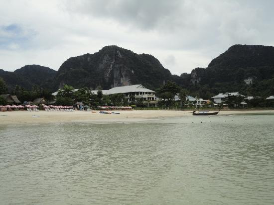 Maya Bay - Picture of Ko Phi Phi Le, Ko Phi Phi Don - TripAdvisor