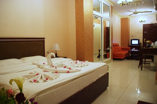 Al Qidra Hotel: getlstd_property_photo