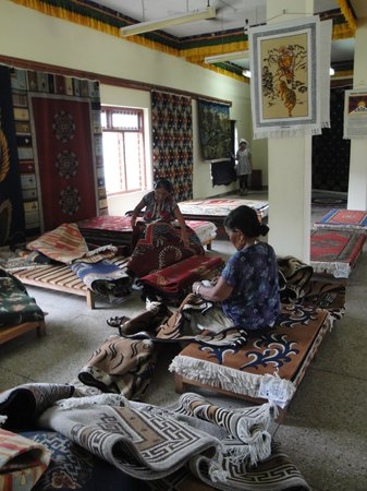 Tashiling Handicraft Centre