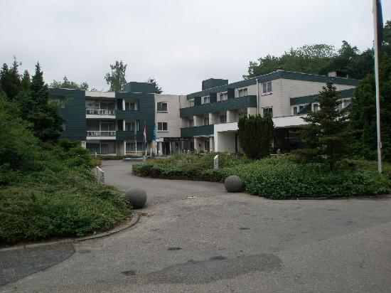 Bilderberg Hotel De Buunderkamp