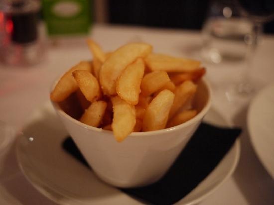 Bistro 1284 : Great Fries