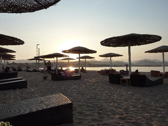Valtur Club: tramonto