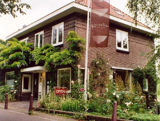 Keramiek Atelier & Galerie Marjoke de Heer