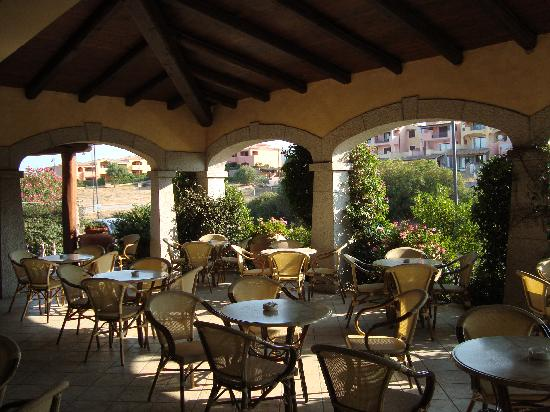 Speraesole: Café des Hotels