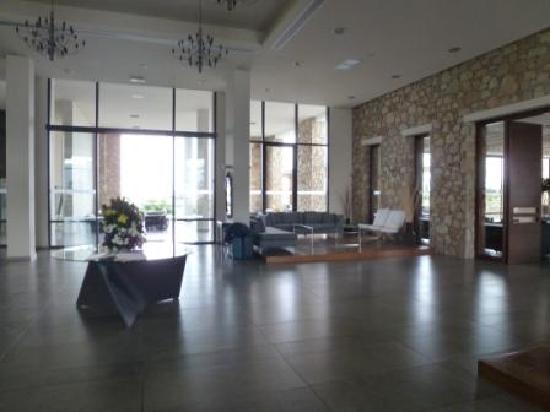 TUI SENSIMAR Palazzo del Mare: Eingangshalle