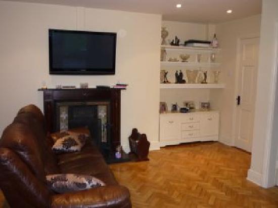 Muckross Drive House B&B : Guest Lounge