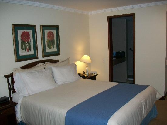 Cuarto hotel Hamilton Court Foto di GHL Hotel Hamilton  ~ Vocabulario Cuarto De Hotel