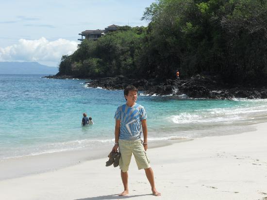 Marco Inn: padangbai beach