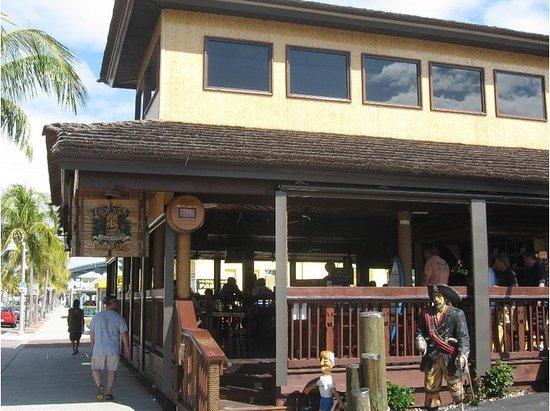 Yucatan Beach Stand Bar: Yucatan