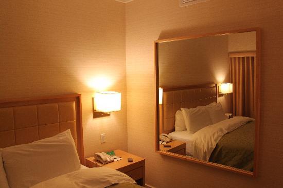 Orchard Garden Hotel: Standardzimmer