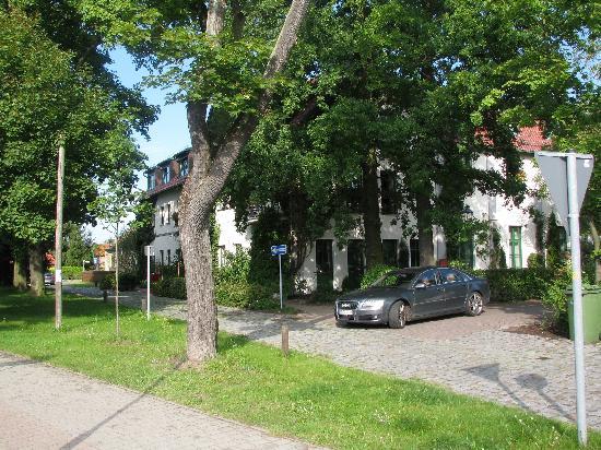 Eggersdorf, Alemania: Hotelansicht