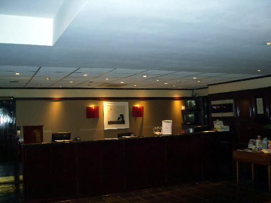 Maldron Hotel Newlands Cross: Reception