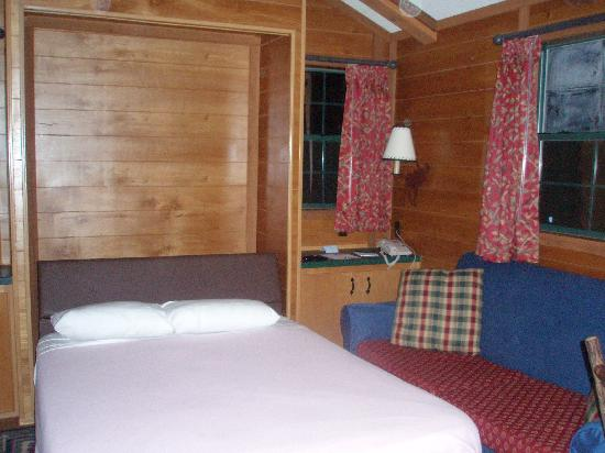 Murphy Beds Bradenton Fl : Murphy bed picture of the campsites at disney s fort