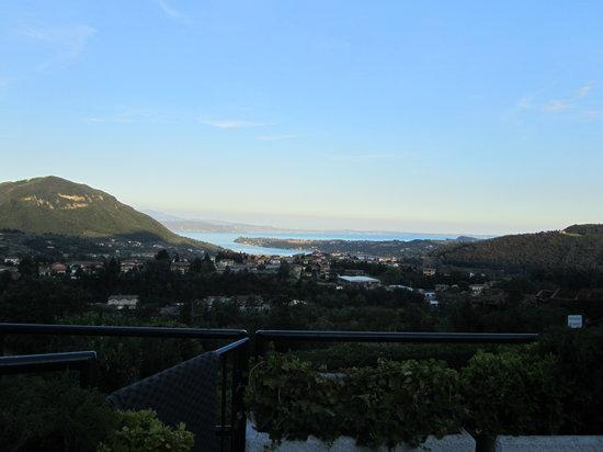 Ristorante Canneto: The View