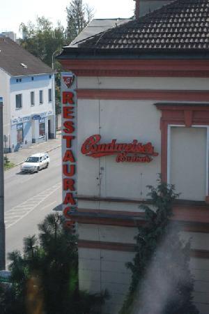 Budweiser Brewery (Budejovicky Budvar): Go to the restaurant
