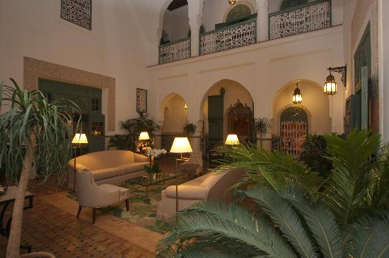 Photo of Dar al Assad Marrakech