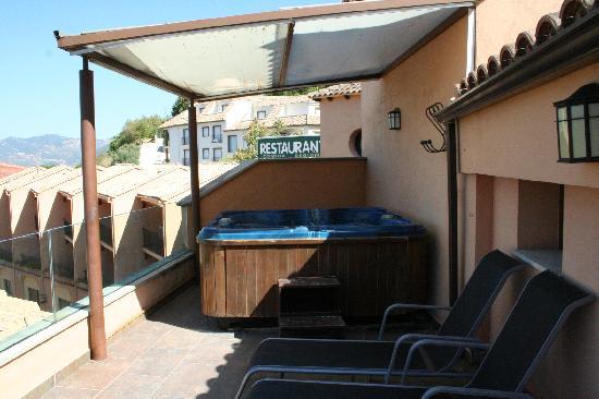 Hotel & Spa Sierra de Cazorla: para ver las estrellas
