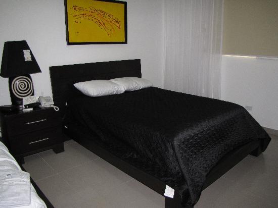 Hotel Casa del Arbol Galerias: Se duerme delicioso