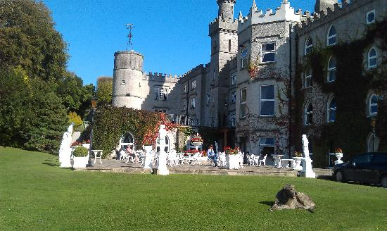 Kingscourt, Irlanda: Cabra Castle