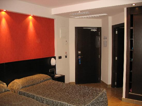 Sandos Monaco Beach Hotel & Spa: Room