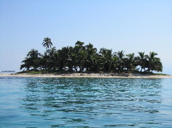 Hotel El Estadio: Snorkeling Hog Islands
