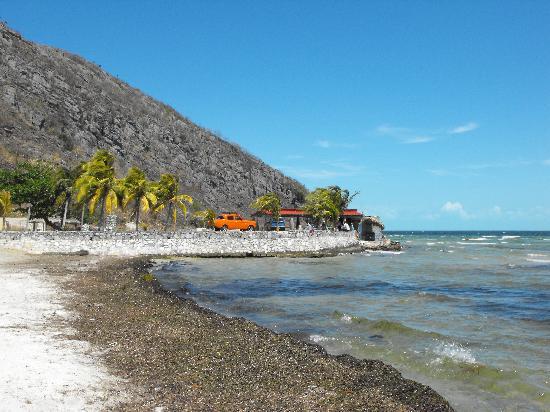 Isla De La Juventud Playa Paraíso