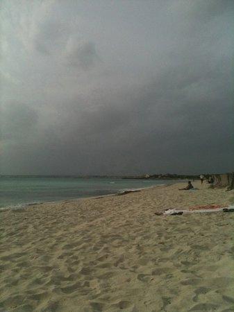 Playa de Es Trenc: 4