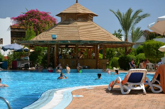Mexicana Sharm Resort : Large clean pool