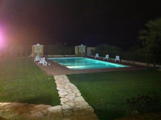 Tenuta Palladio: piscina