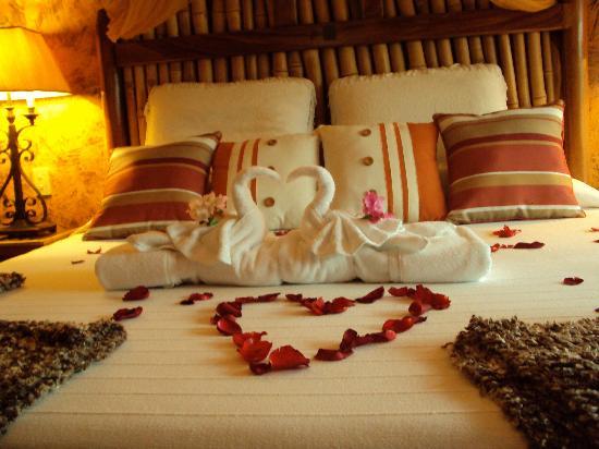 Casa Candiles Inn: The Honeymoon Suite-Exquisite