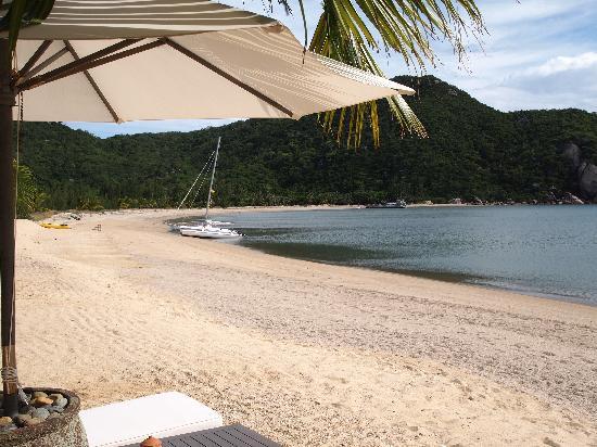 L'Alyana Villas Ninh Van Bay: An Lam Beach