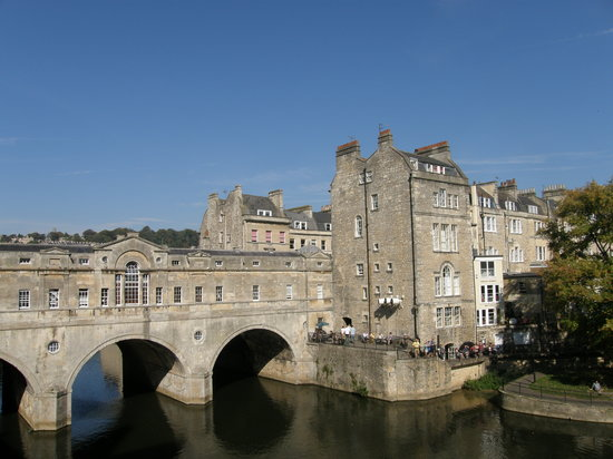 Bath Visitor Information Centre