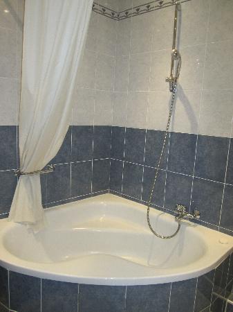 Hotel Lepante: Superior Double Bathroom