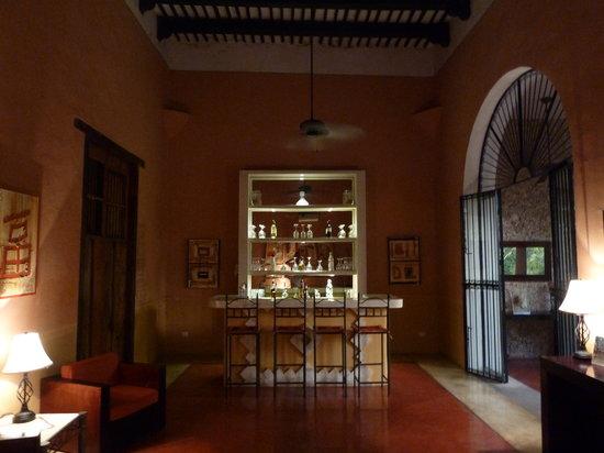 梅里達哈仙達 VIP 飯店照片