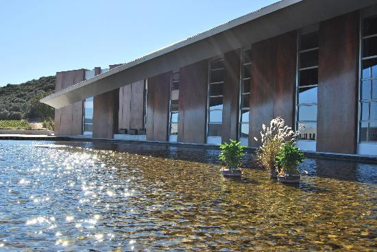 Valbusenda Hotel Bodega & Spa: Bodega