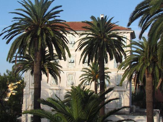Hotel Miramare Dipendenza : Our Hotel Maristella